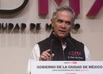 La CDMX reconoce a todas las familias: Mancera