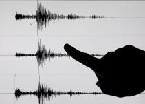 México tiene alrededor de 4.6 sismos al año