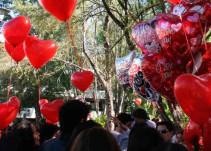 Incomodidades del Día de San Valentín