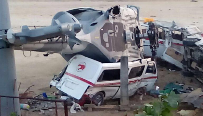 Desconocíamos el plan de aterrizaje de la SEDENA: Alcalde de Jamiltepec