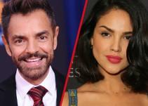 Eugenio Derbez y Eiza González presentarán los Oscars