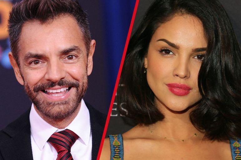 Eugenio Derbez y Eiza González presentarán los Oscars: Eugenio Derbez y Eiza González presentarán los Oscars