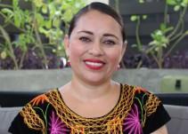 No es la primera vez que me amenazan: Alcaldesa de Cozumel