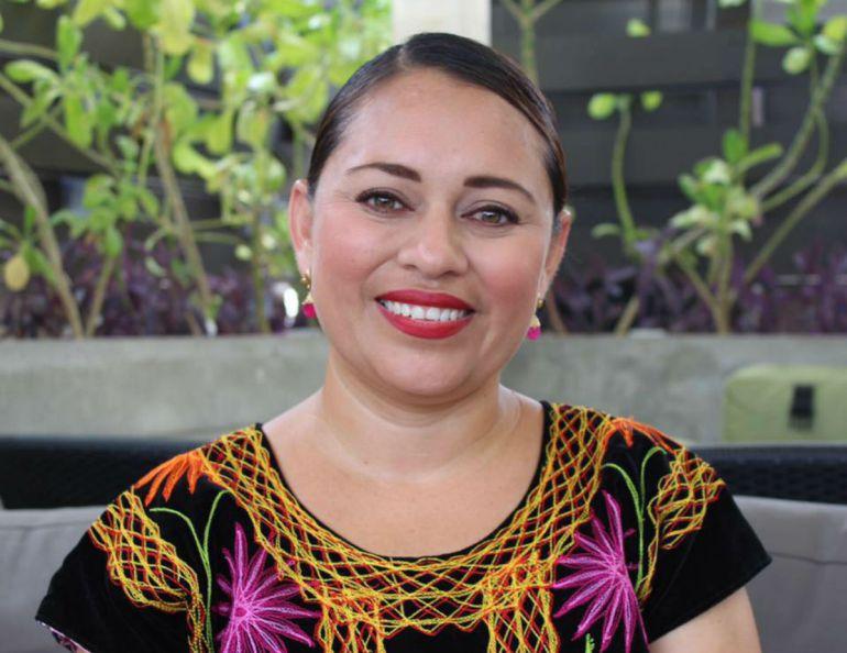 amenazas, Cozumel: No es la primera vez que me amenazan: Alcaldesa de Cozumel