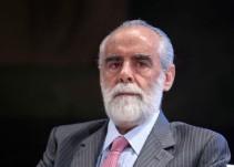 Lo grave es que la plática privada la haya hecho pública el procurador: Fernández de Cevallos