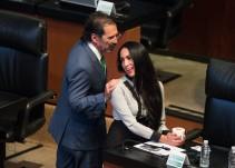 """""""Es una cultura patriarcal"""": Diva Gastélum, por casos de acoso en el Senado"""