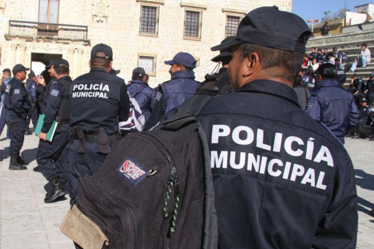 La percepción de los policías en nuestro país