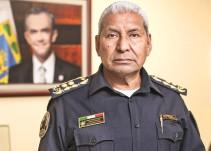 El Jefe Vulcano deja el Cuerpo de Bomberos de la CDMX