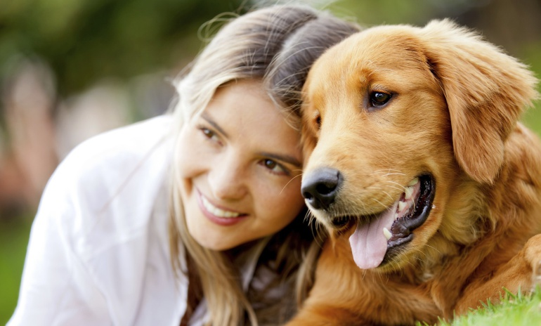 Good News: Tener un perro mejora tu vida