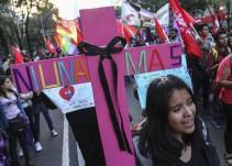 ONU Mujeres lanza campaña contra feminicidios en México