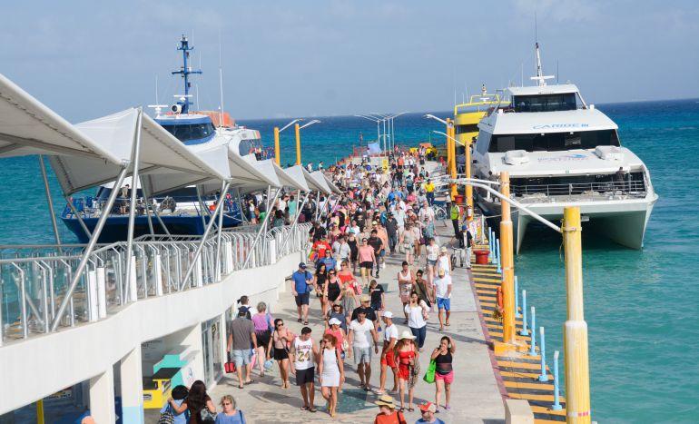 alerta de viaje, EU: EU emite alerta de viaje para Quintana Roo