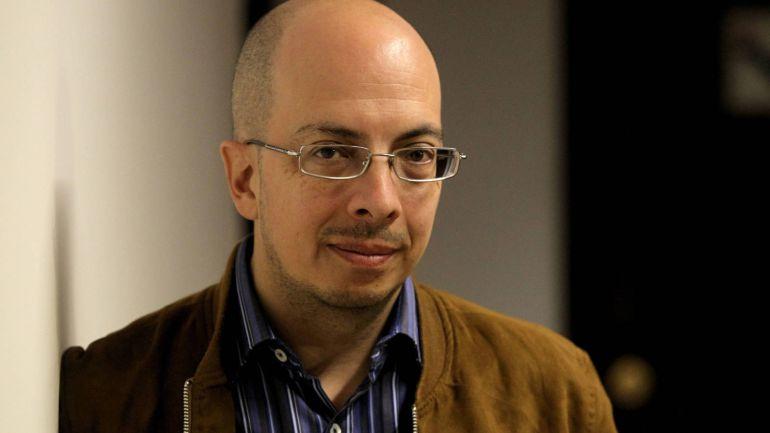 """Recibe Jorge Volpi premio Alfaguara por """"una novela criminal"""""""