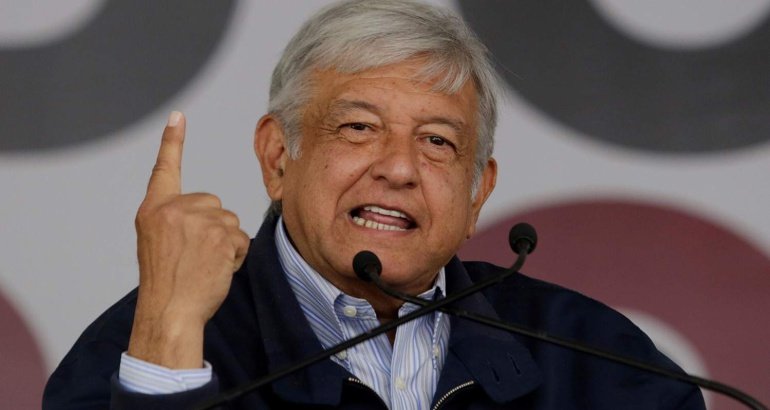 ¿Andrés Manuel López Obrador no quiere debates? ¿Es estrategia de campaña?