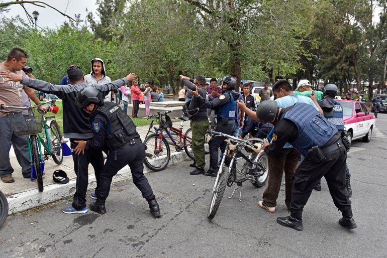 Aprueba SCJN, cateos policiales sin permiso
