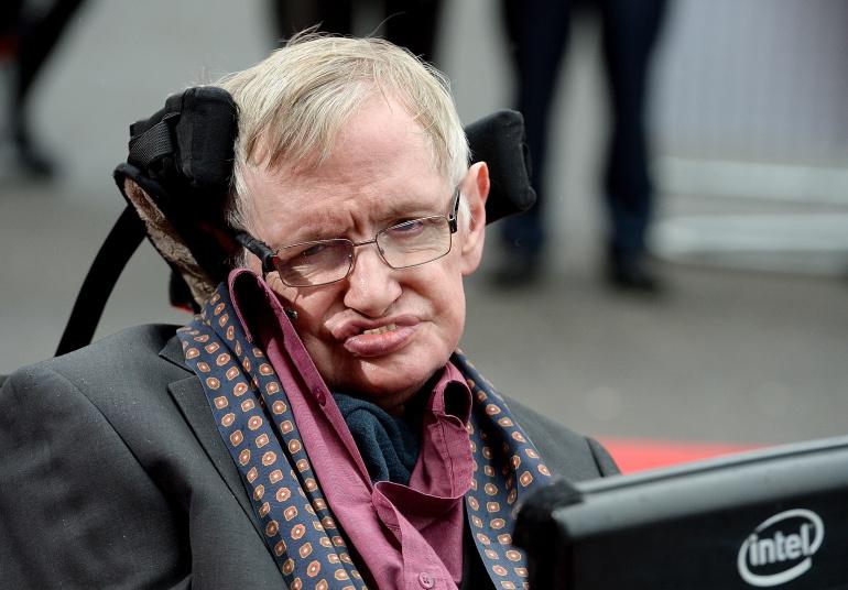 """""""Stephen Hawking era lo contrario a las Fake News"""": José Gordon"""