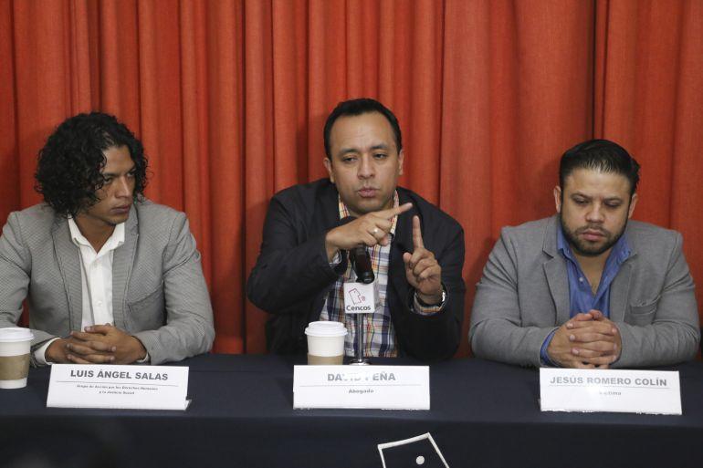curas pederastas: Condenan a 63 años de cárcel a sacerdote por violar a un menor en la CDMX