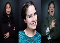 Mariana del Valle en WFM #ArteUndergroundWFM #LibrosWFM