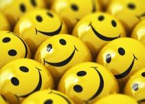 El día mundial de la felicidad