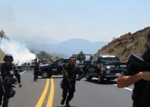 """Detienen en Narco Bloqueo a """"El Yordi"""", líder de grupo delictivo"""
