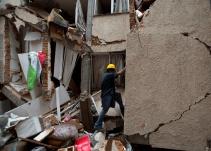 El CIDE concluyó que no hay datos de dinero por el sismo del 19 de septiembre
