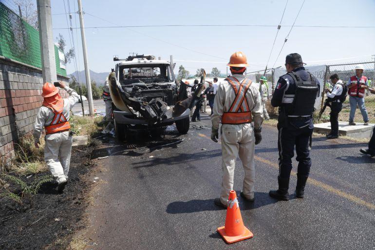 Los Viagras, Michoacán: 'Los Viagras', responsables de la ola de violencia en Michoacán