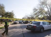 Texas una ciudad en alerta
