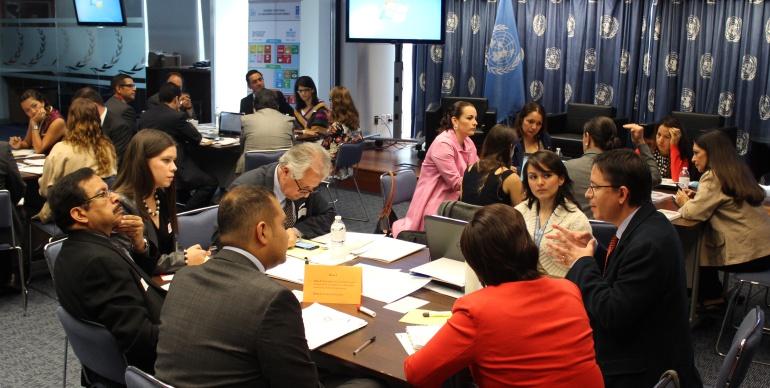 Méxicos Posibles: El futuro de México no está escrito, somos corresponsables de construirlo