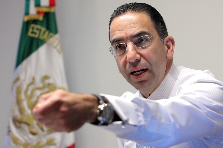 José Antonio Meade iniciará campaña presidencial en Mérida