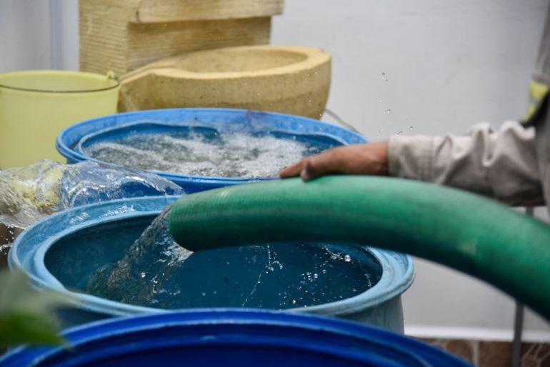 Día Mundial del Agua: La CDMX debe reducir la sobreexplotación de sus acuíferos: The Nature Conservancy
