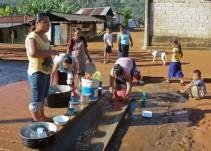 """""""Calidad en servicios básicos no aumenta"""": CONEVAL"""