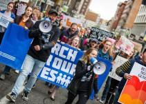 """""""La Marcha por nuestras vidas"""""""
