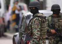 Rechaza marina responsabilidad por ataque a familia en Tamaulipas
