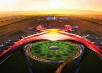 """""""Una caja negra"""" la construcción del nuevo aeropuerto"""