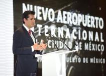 La respuesta de AMLO sobre el Nuevo Aeropuerto de la Ciudad de México