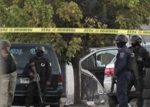 Fin de semana violento en Tamaulipas