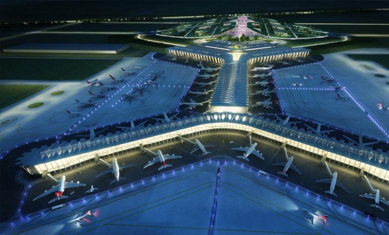 Rechazan el nuevo aeropuerto porque es un terreno muy inconveniente: Javier Jiménez