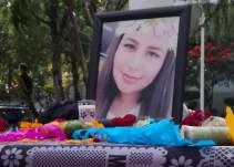"""""""Todos protegen al asesino de Lupita"""": Hermana de estudiante de la UNAM"""