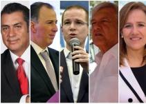 Análisis de encuestas por arranque de campañas