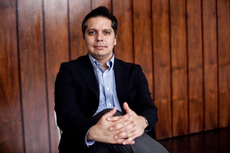 """Estamos hablando de cambiar a una clase política y es un tema de conocer a quien aspira a gobernarnos"""", afirmó Bohórquez"""