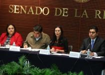 Exige Senado al gobierno mexicano endurecer medidas de apoyo a Estados Unidos