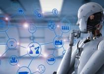 Emi: la robot de las elecciones