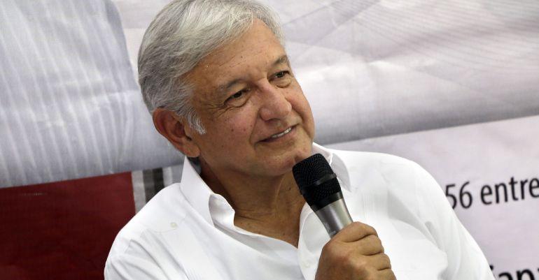 """""""1 de cada 3 votos para López Obrador viene del PT más el 65% de Morena"""" dijo Berumen"""