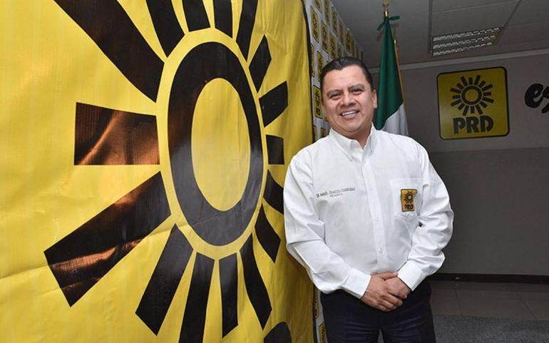 ¿Manuel Granados asistió a la fiesta del expresidente Gortari?