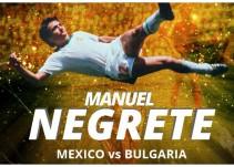 "La FIFA nombra el gol de Negrete como ""El mejor gol del mundial"""
