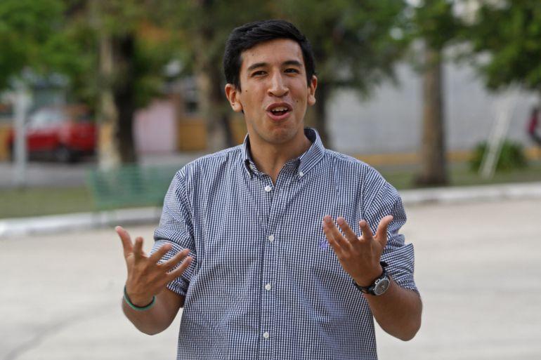 Propone Kumamoto nueva reforma para candidaturas independientes