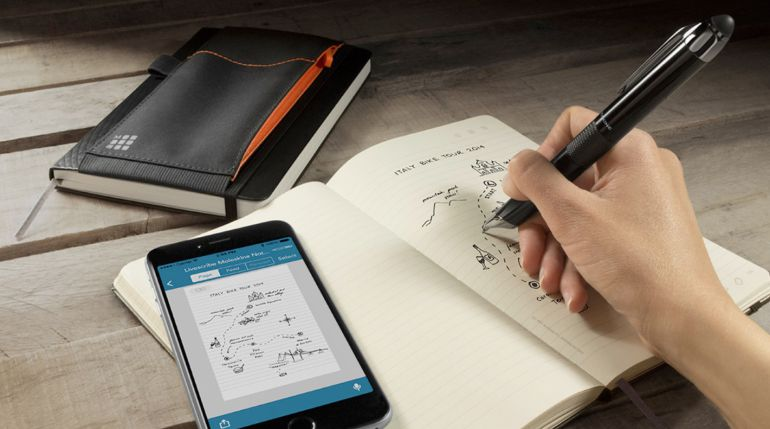 Iniciativa The Epic Moleskine