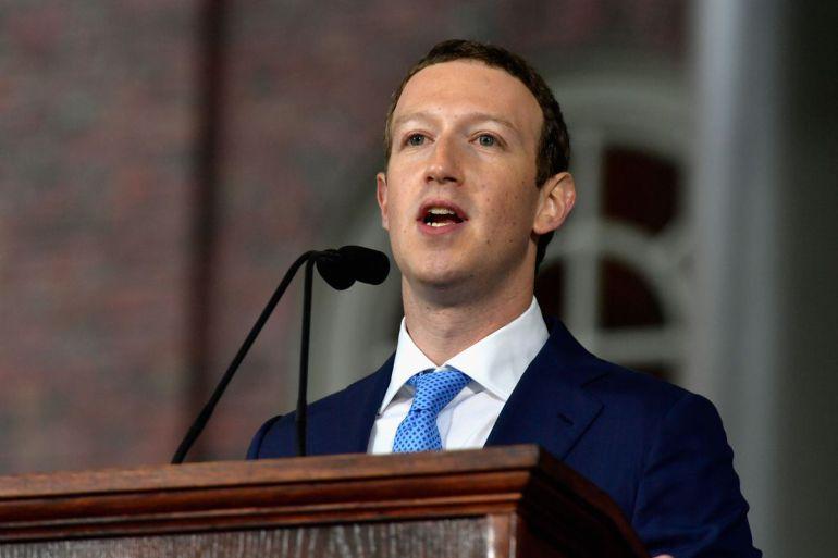 Segundo día de Zuckerberg ante el Congreso