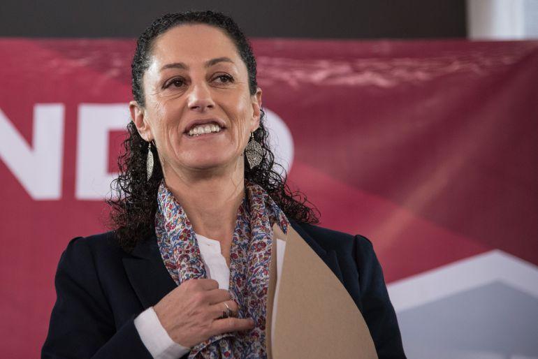 """""""Fotomultas se han vuelto un abuso de autoridad"""": Claudia Sheinbaum"""