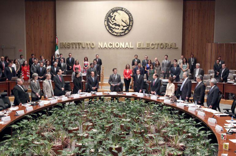 No hay riesgo en el proceso electoral, hay una tensión natural en el diseño del sistema electoral: Lorenzo Córdova