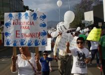 """""""Mi hijo no iba grave, solo tenía fracturado su brazo"""": Mamá de Edward"""